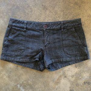 Charcoal Volcom Shorts